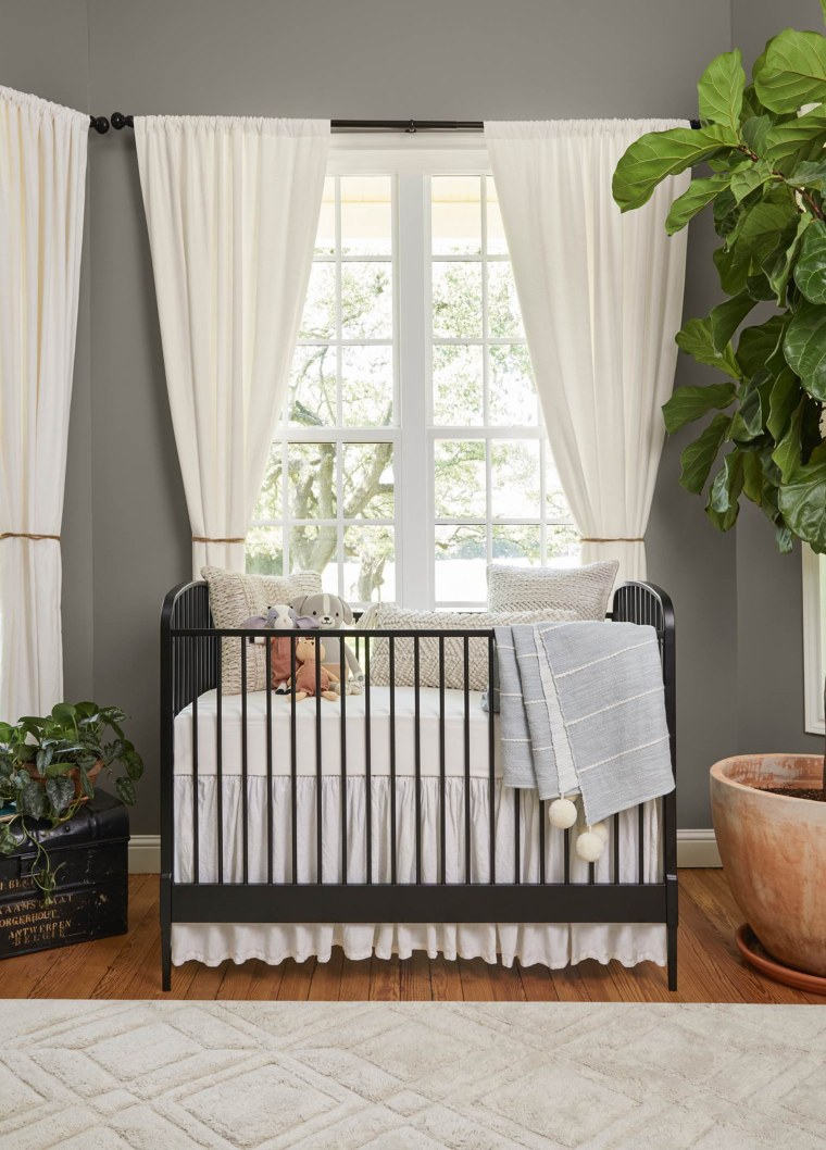 Joanna Gaines Nursery