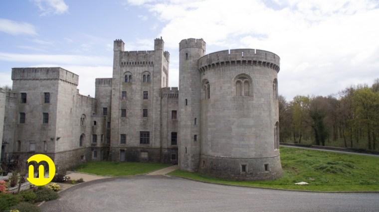 Game of Thrones castle Riverrun