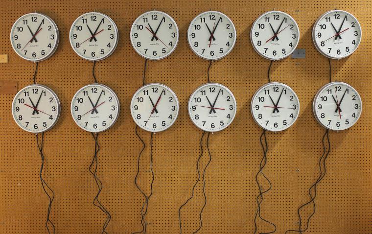 Image: Wall clocks