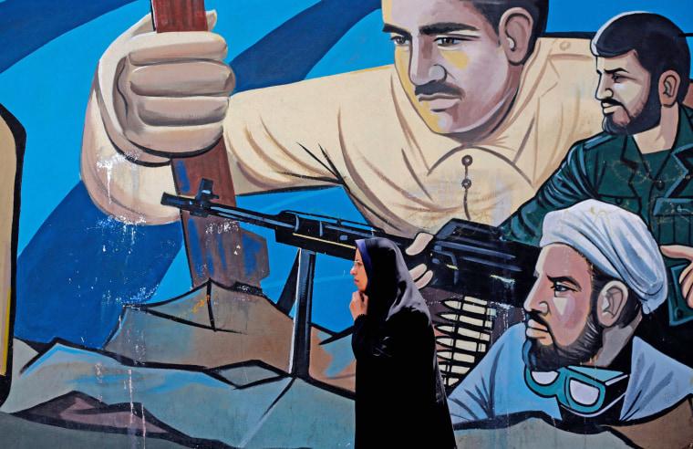 Image: IRAN-DAILY LIFE