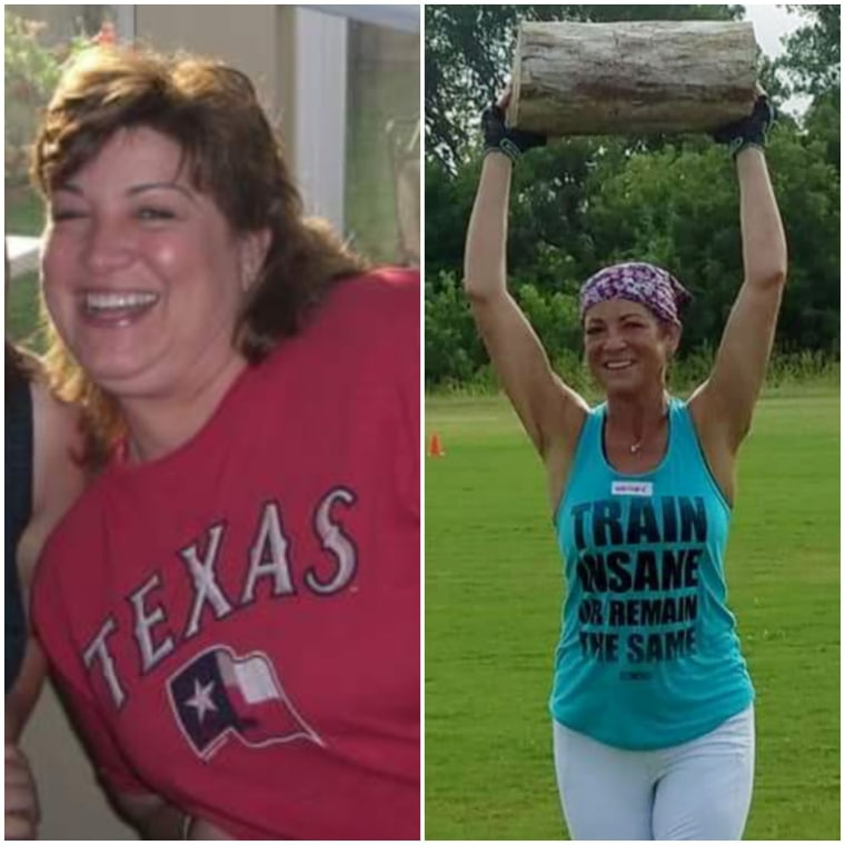 Gretchen Wood learned that surgery alone isn't enough to guarantee lasting weight loss — making lifestyle changes are key.