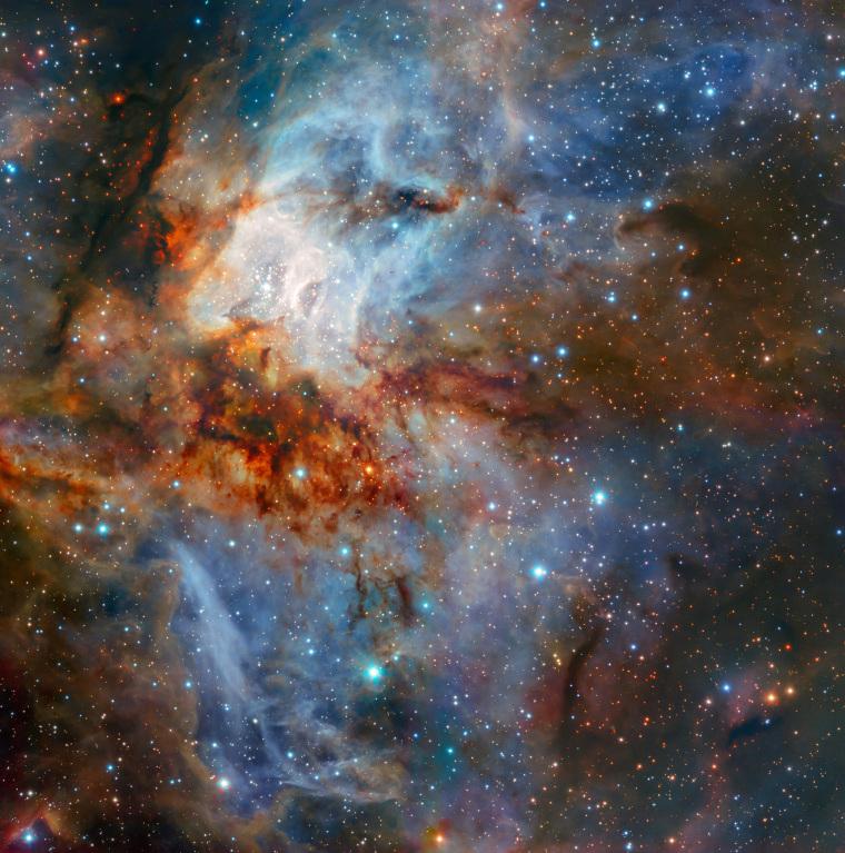 Image: Celestial Art