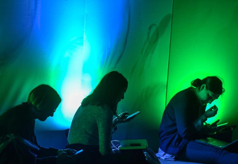Image: digital culture conference