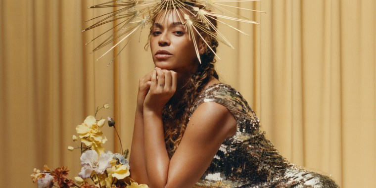 beyonce opens up in vogue about pregnancy difficult delivery and