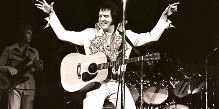 Elvis Presley, Mansion, For Sale