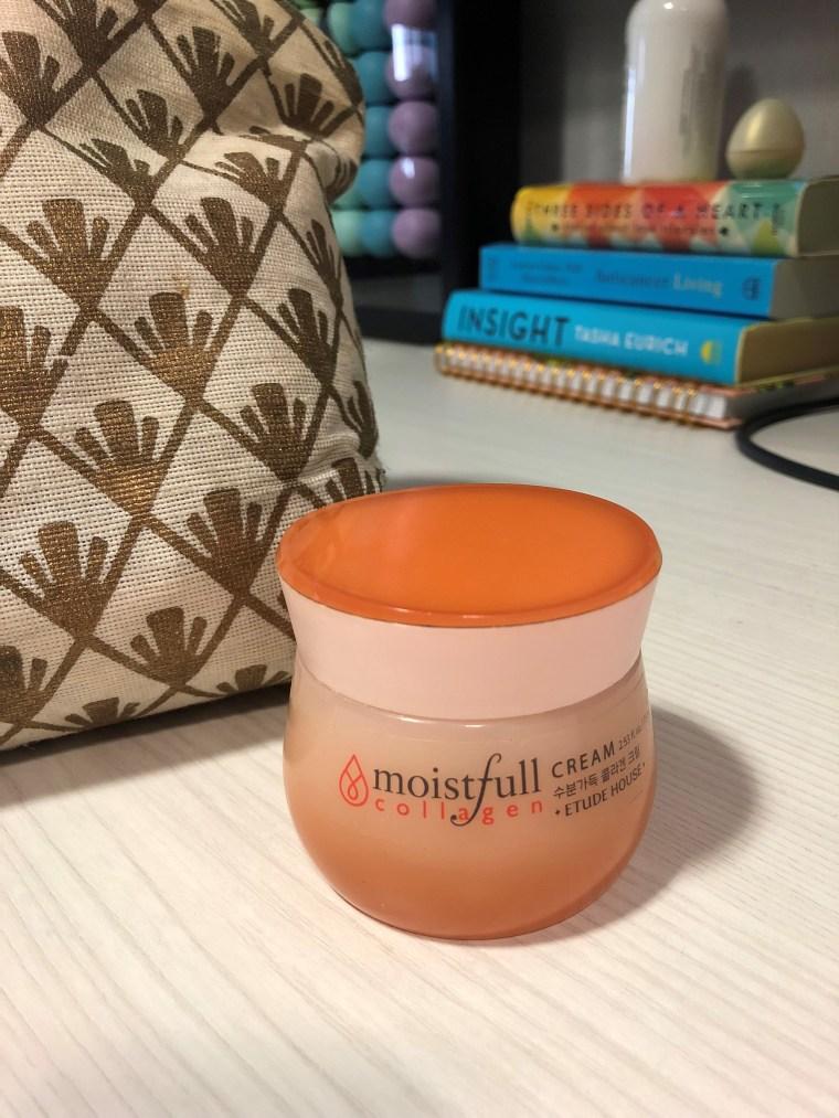 Moistfull Collagen, Beauty, TODAY, style