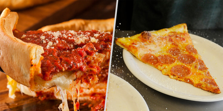 Internet feud over new pizza museum in Chicago vs. New York is getting saucy