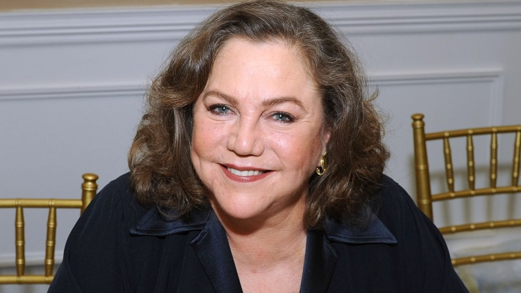 Kathleen Turner attends the 2018 Monster Mania Con at NJ Crowne Plaza Hotel on March 10, 2018 in Cherry Hill, New Jersey.