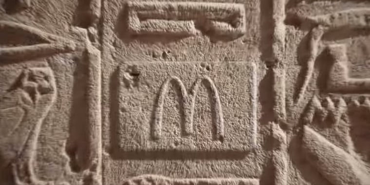 Free McDonald's for Life: The Legend of the McGold Card