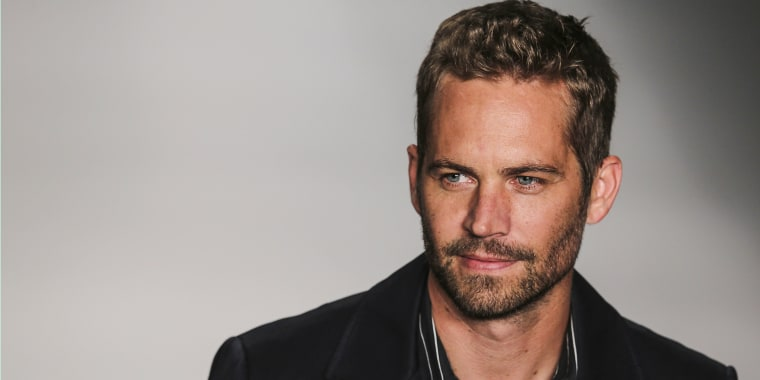 Paul Walker documentary
