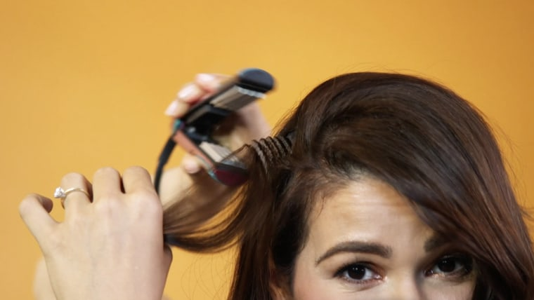 Does this volumizing trick really work?