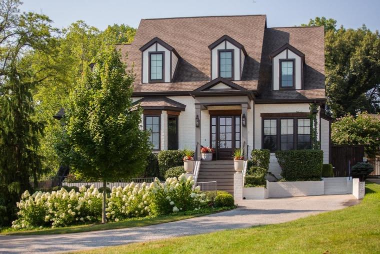 Hayden Panettiere house