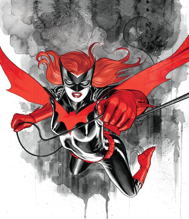 Image: Batwoman