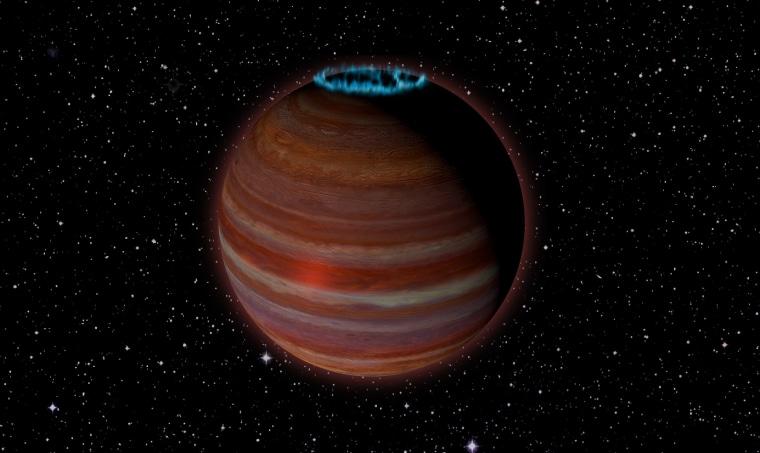 Image: Exoplanet