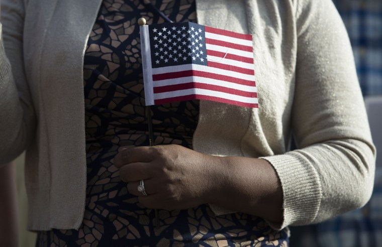 Image: Naturalization Ceremony USA
