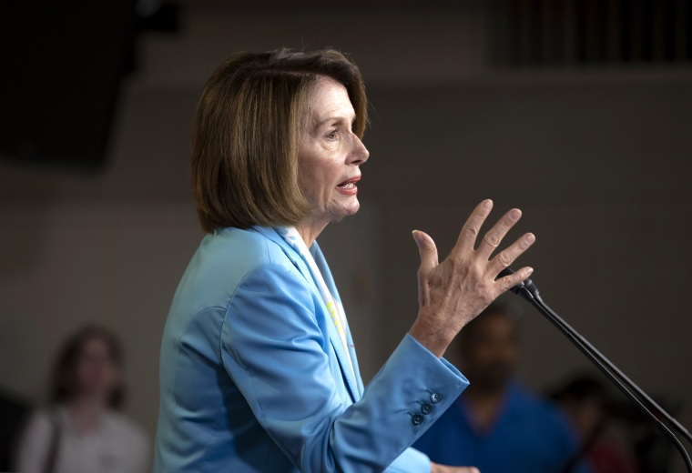 Image: Nancy Pelosi