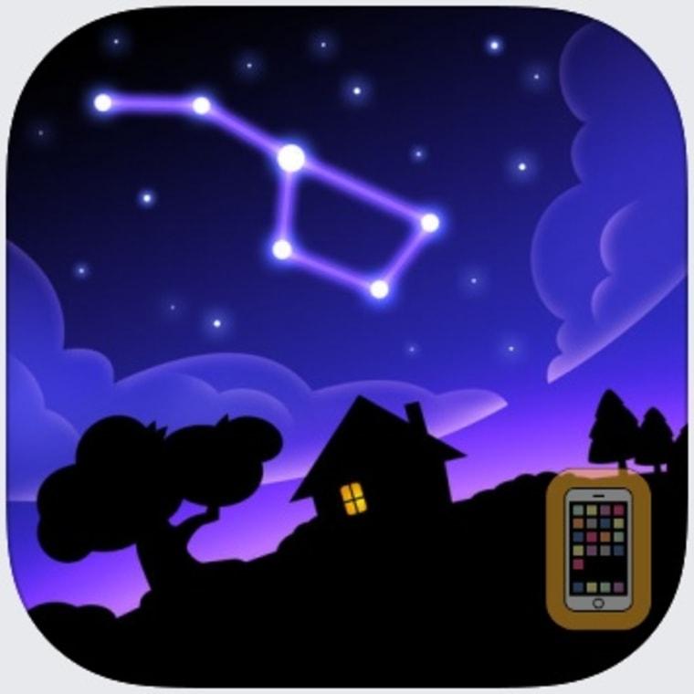 Skyview iTunes App