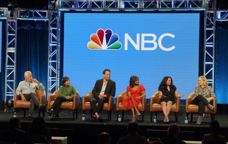 NBCUniversal Events - Season 2018