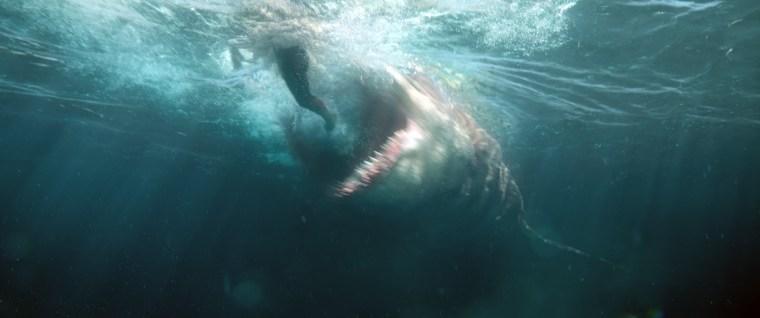 Image: The Meg