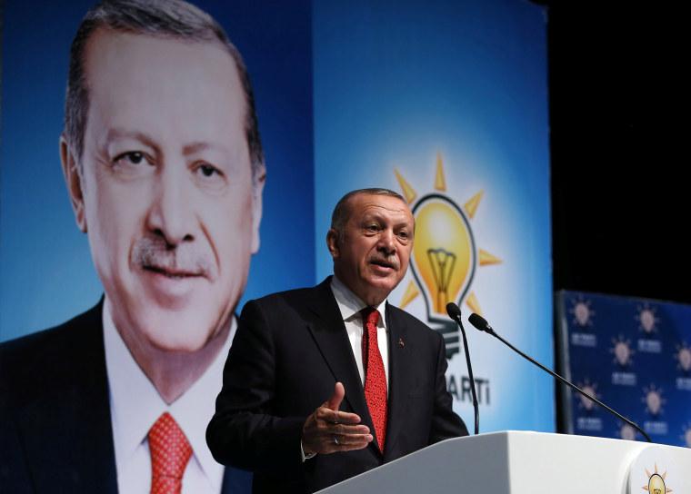 Image: Tayyip Erdogan