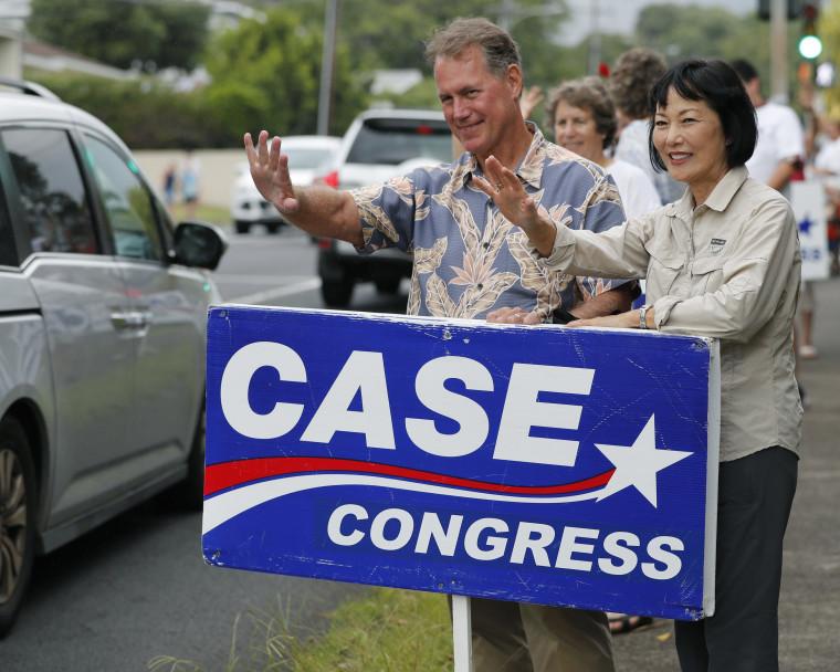Image: Ed Case