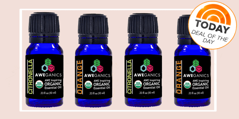 Deal of the Day Essential Oils