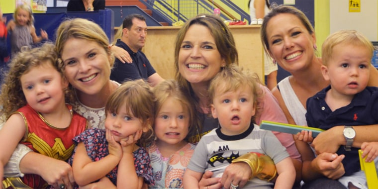 Savannah Guthrie has bad days too — here's how she manages it all