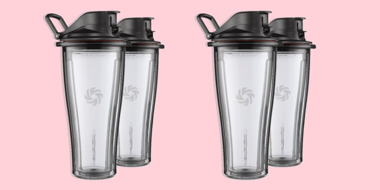 Vitamix Recalls Ascent and Venturist Series Blending Containers Due to Laceration Hazard