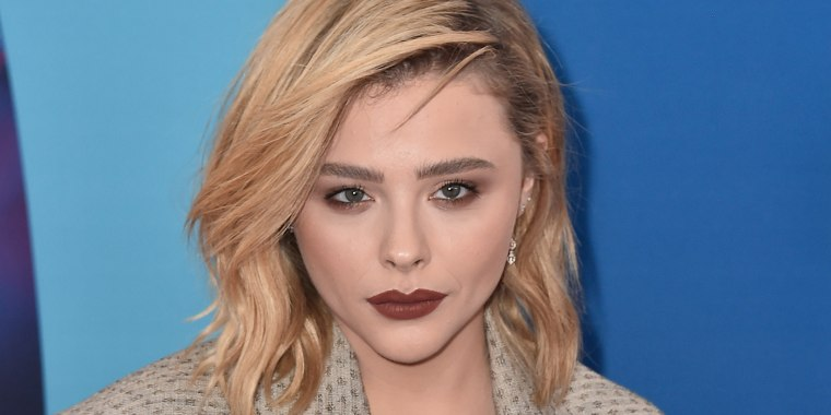 Chloe Grace Moretz has dealt with body shaming for years in Hollywood.