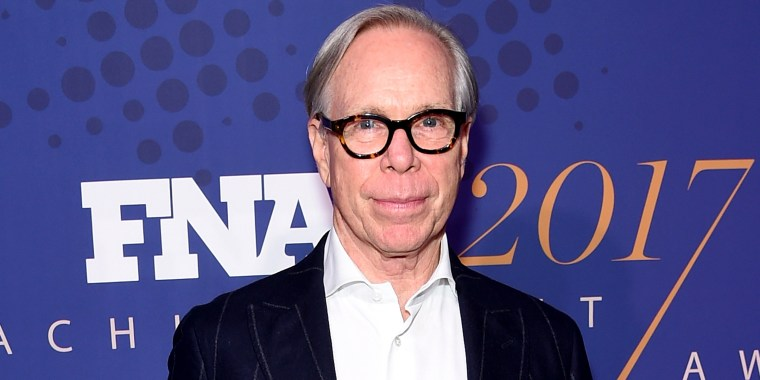 Tommy Hilfiger is selling his Manhattan penthouse.