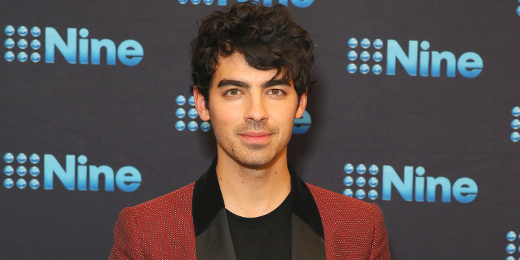 Joe Jonas is selling his California farmhouse