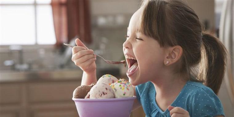 How to make ice cream: Homemade ice cream recipe and instructions