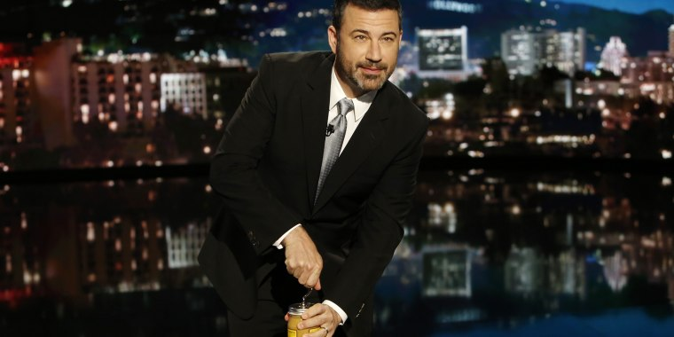 Jimmy Kimmel, Peanut Butter