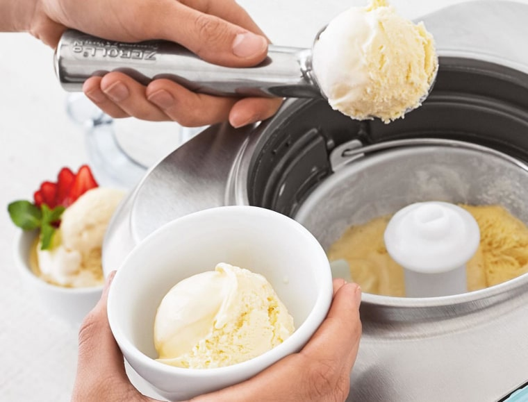 Best ice cream scoop: Zeroll Original Ice Cream Scoop