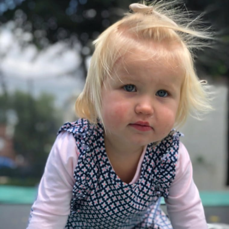 Morgan and Bode Miller lost their daughter, Emeline, in a drowning accident