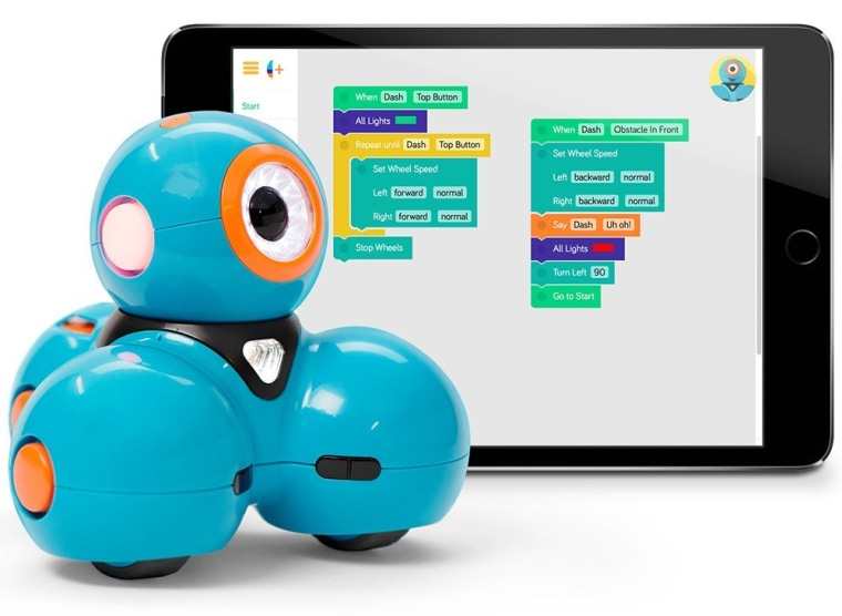 Best Robots For Kids >> Robot Vacuums Robot Dogs Here Are The Robots To Know About Now