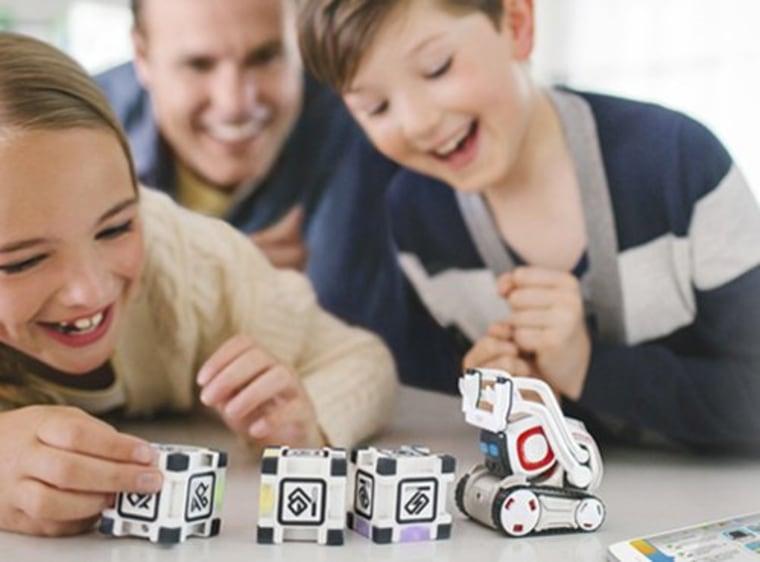 Best Robot for Kids: Cozmo