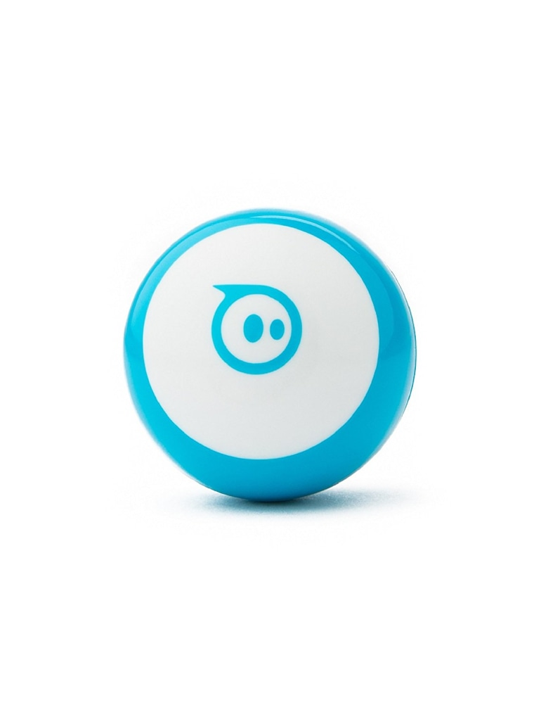Best robot for kids: Sphero Mini Blue: The App-Controlled Robot Ball