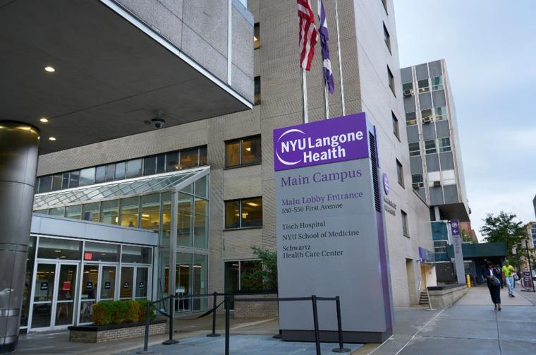 Nyu Langone Hospital Brooklyn Home – Dibujos Para Colorear