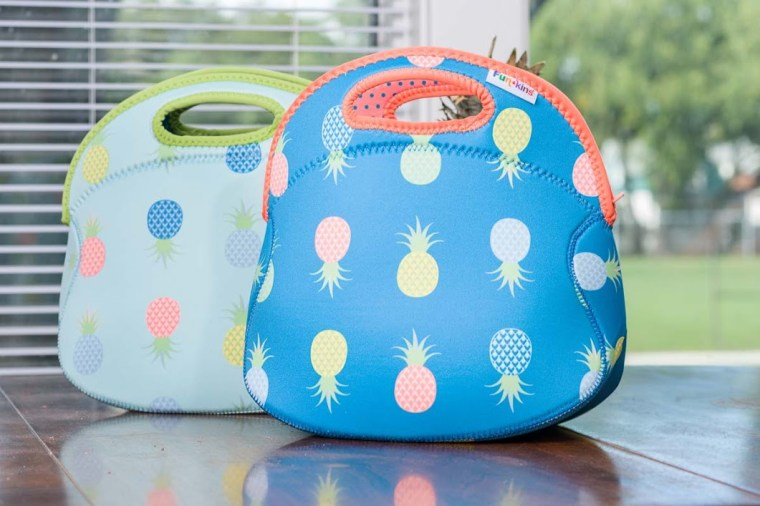 FUNKINS Insulated Lunch Bag for Kids
