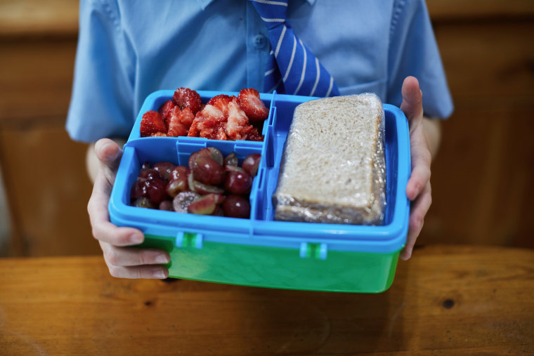 Image: Lunchbox