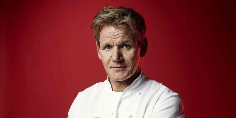 Kitchen Nightmares Restaurant Sues Gordon Ramsay Twice