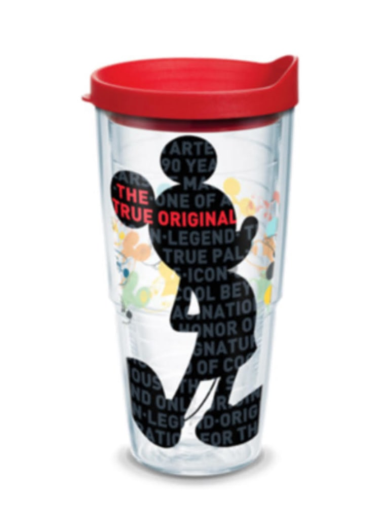 Tervis Limited-Edition Mickey Mouse Tumbler
