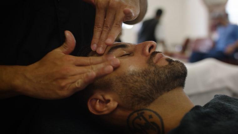 Valley State Prison cosmetology program