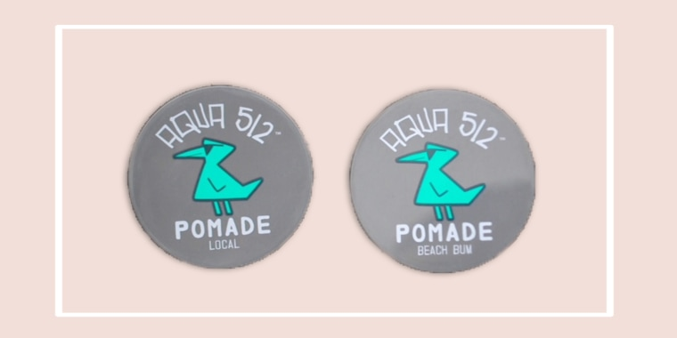 Deal of the day, beach pomade