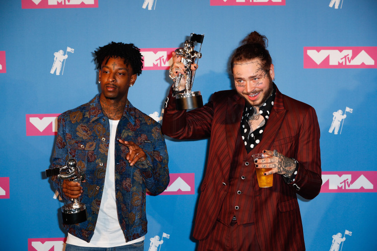 Image: 2018 MTV Video Music Awards