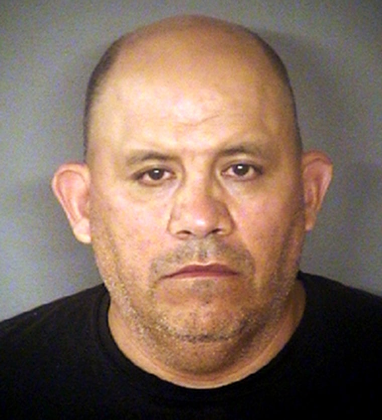 Jose Nunez, a deputy sheriff who was jailed in June 2018 on charges alleging that he sexually assaulted a 4-year-old girl