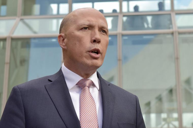 Australia's Malcolm Turnbull Survives Ballot to Remain Prime Minister