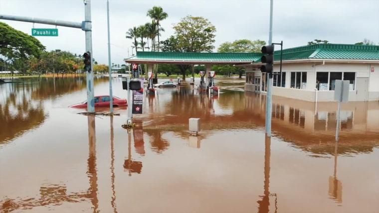 Image: Hurricane Lane