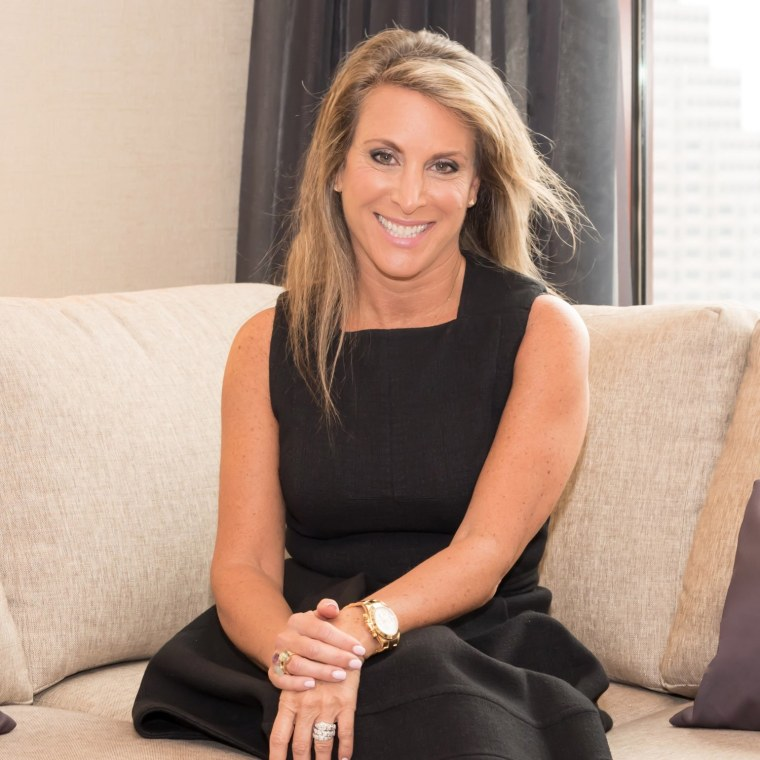 """We can't wait for equality to happen. We have to make it happen,"" says Shelley Zalis, CEO of The Female Quotient."